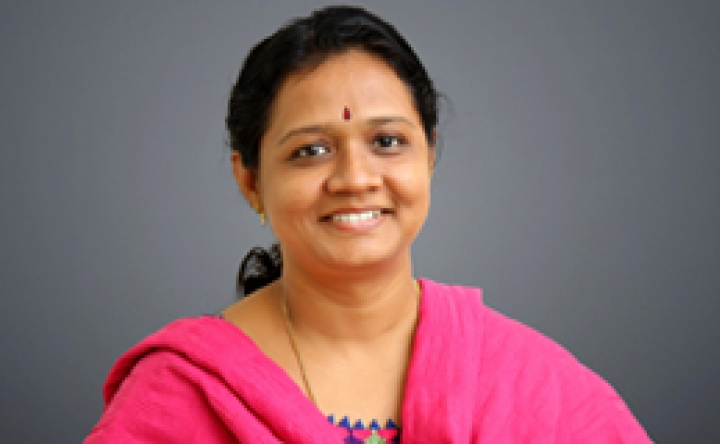 Dr. Aswathy Sreedevi
